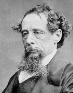 Charles Dickens circa 1860s-crop