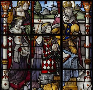 Charles II de Lalaing Dutch stadtholder