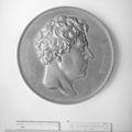 Charles Rogier, Belgian Statesman (1800–1885) MET 64582.jpg