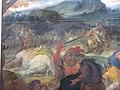 Charles le Brun - Alexandre and Porus (Louvre, INV 2897) dead elephants.jpg