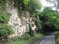 Charlie's Rock - geograph.org.uk - 1441454.jpg