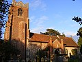 Charsfield - Church of St Peter.jpg