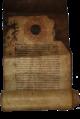 Charter of Dečani by Stefan Uroš III.png