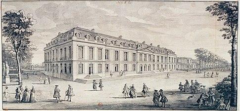 Château de Choisy-le-Roi — Wikipédia