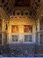 Chateau de Fontainebleau, L'escalier de marbre.jpg