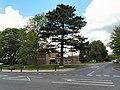 Cheadle Hulme Methodist Church - geograph.org.uk - 1322029.jpg