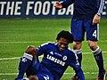 Chelsea 2 Spurs 0 Capital One Cup winners 2015 (16073422223).jpg