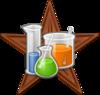 The Chemistry Barnstar