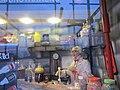 Chemistry lab mock-up in a Wigan e-cig shop.JPG