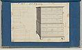 Chest of Drawers, from Chippendale Drawings, Vol. II MET DP-14176-081.jpg