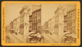 Chestnut St., above 4th, Philad'a, by Cremer, James, 1821-1893.png
