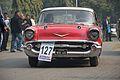 Chevrolet - Bel Air - 1957 - 75 hp - 6 Cyl - Kolkata 2013-01-13 3422.JPG