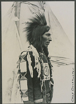 Chief Duckhunter (HS85-10-27759)