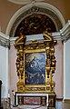 Chiesa di San Giovanni Evangelista altare Assunta di Francesco Paglia Brescia.jpg