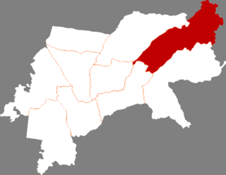 Suiling County County in Heilongjiang, Peoples Republic of China