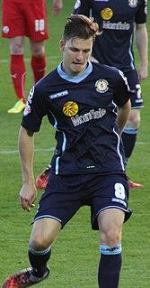 Chris Atkinson (footballer) English footballer