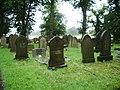 Christ Church, Croft, Graveyard - geograph.org.uk - 910913.jpg