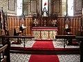 Christ Church, Silloth, altar - geograph.org.uk - 462408.jpg