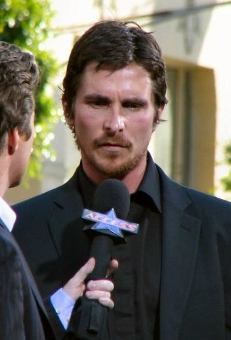 Christian Bale - Bale in 2005