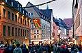 Christkindlesmarkt Nürnberg Fleischbrücke (retuschiert).jpg