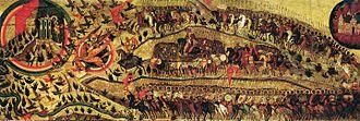 Siege of Kazan - Image: Church Militant