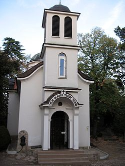 Church St Teodor Tiron in Stara Zagora 1.jpg