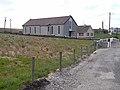 Church at Aghaglasheen-Achadh Ghlaisín - geograph.org.uk - 1880692.jpg