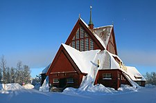Church of Kiruna 2011.jpg