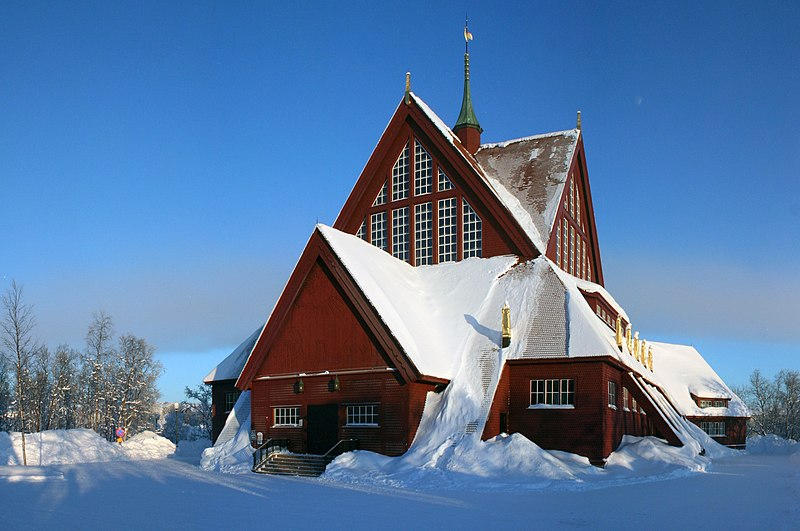 tóng-àn:Church of Kiruna 2011.jpg