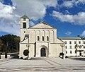 Church of Saint Nicholas Tavelic, Front (2).jpg