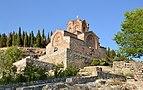 Church of St. John at Kaneo, Ohrid 02.jpg