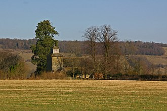 Mole Valley - St John, Wotton
