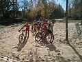 Ciclocross Medina arena.jpg