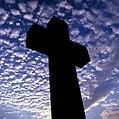"""Cincinnati - Spring Grove Cemetery & Arboretum """"Here, Above & Beyond"""" (5103725801).jpg"""