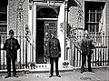 Circa 1920. No 10 Downing Street, Westminster, London, SW1. UK.jpg