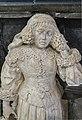 Cirencester, St John the Baptist church, Monox monument detail (44619361144).jpg