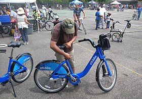 Image illustrative de l'article Citi Bike