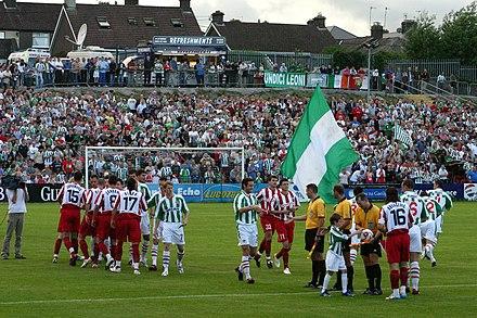 Cork City F.C. - Wikiwand