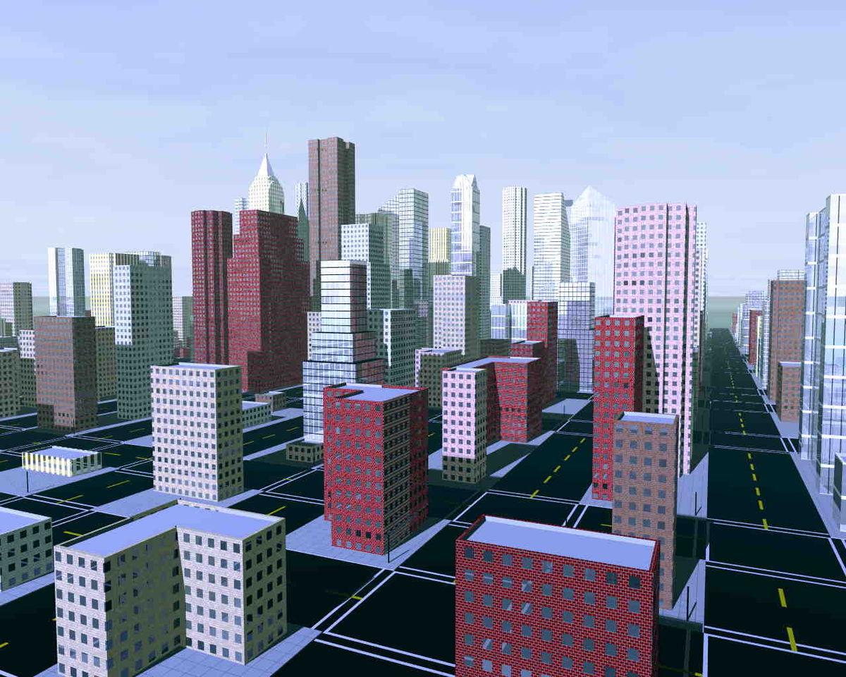 Dise o arquitect nico asistido por computadora wikipedia for Programa arquitectonico biblioteca