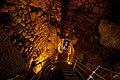 City of David tunnel stairs.jpg