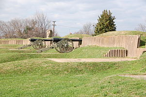 Civil War Defenses of Washington (Fort Stevens) FSTV CWDW-0052.jpg