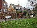 Claremont, Malpas - geograph.org.uk - 1626284.jpg
