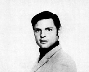Clay Hart - Clay Hart in 1969