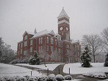 Clemson University - Wikipedia