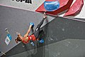 Climbing World Championships 2018 Boulder Final Klingler (BT0A8051).jpg