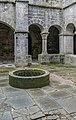 Cloister of Priory Saint-Michel of Grandmont (4).jpg