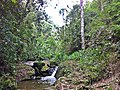 Close to Waterfall S. José LUMIAR - RJ - panoramio (2).jpg