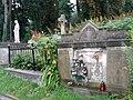 Cmentarz Łyczakowski we Lwowie - Lychakiv Cemetery in Lviv - panoramio (5).jpg