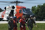 Coast Guard, good Samaritan rescue 4 following in-air mishap off North Carolina Coast (Image 1 of 3) 160526-G-LS819-002.jpg