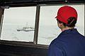 Coast Guard Cutter Polar Star navigates to beset fishing vessel 150213-G-DE731-002.jpg